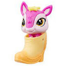 Littlest Pet Shop Armadillo Pets in the City Pets