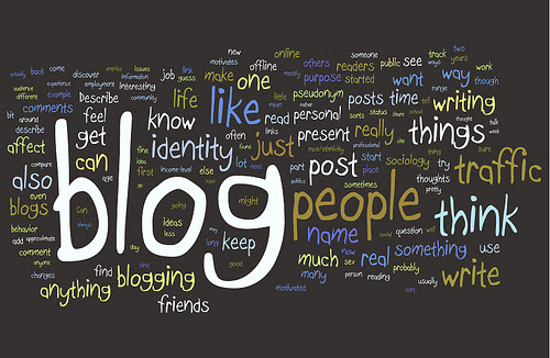 7th Grade Blogging Awesomeness