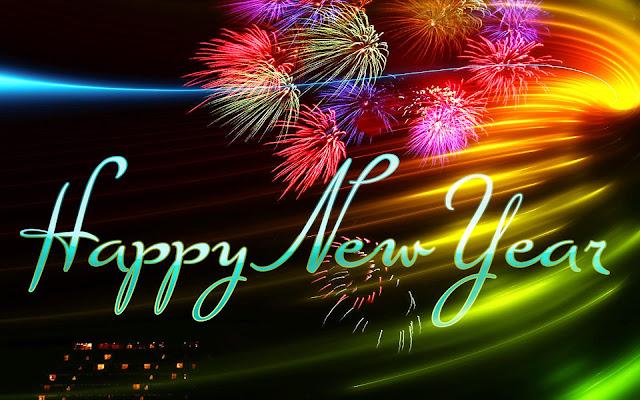 Top Whatsapp Twitter & Facebook Status Of Happy New Year 2017 - Latest Happy New Year Status