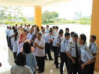 PT Angkasa Pura I (Persero) - Recruitment For Administration and Operation Officer Angkasapura Airports October 2016