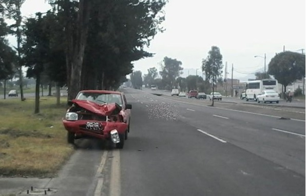 Carreteras de Toluca