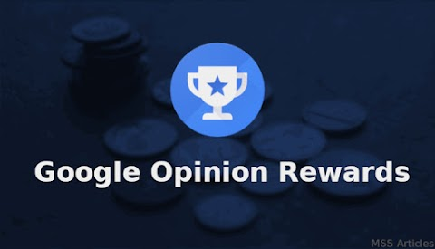 Google Opinion Rewards Review [Rating: 4.5/5]