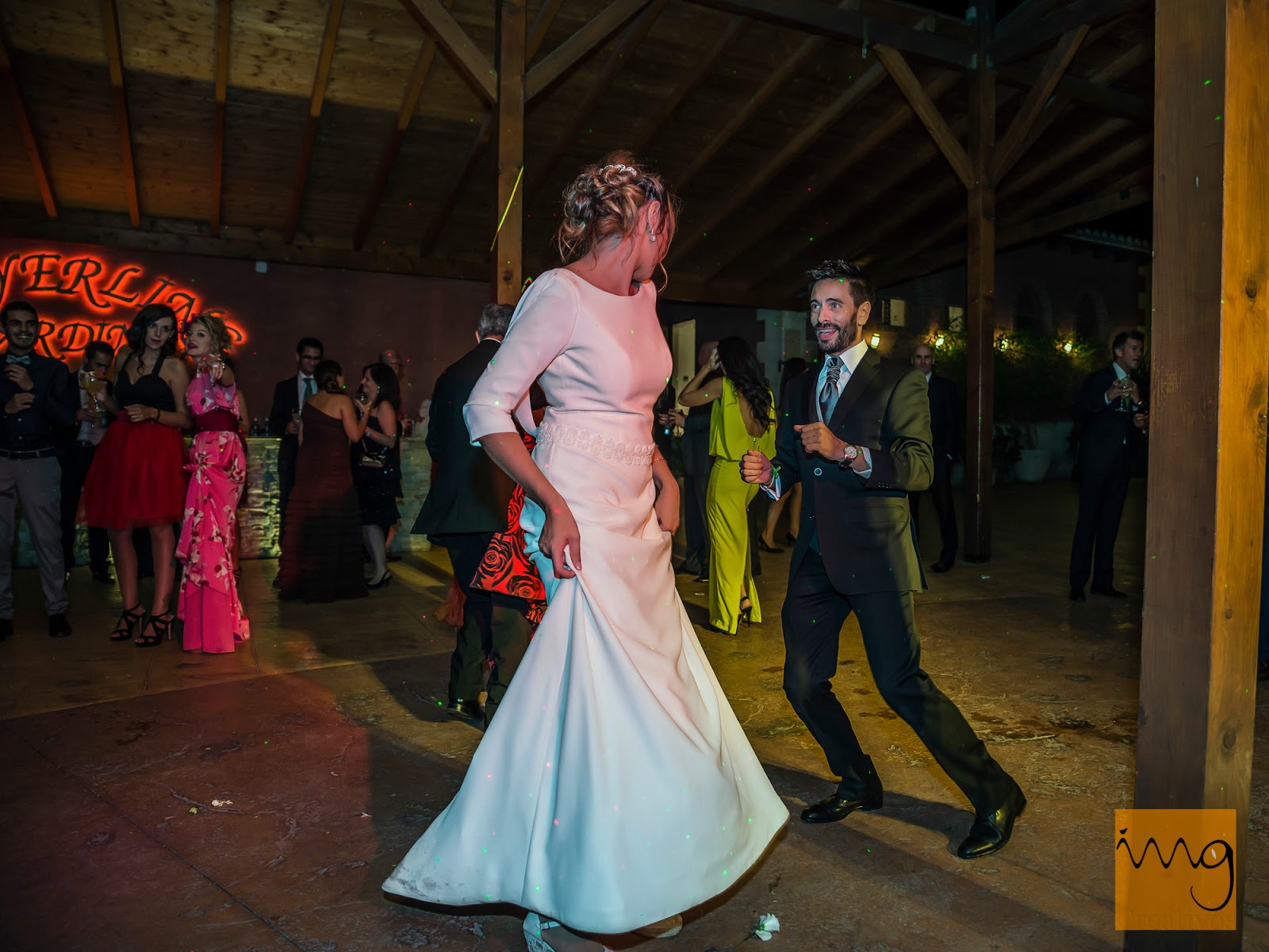 Reportajes de boda en Granada