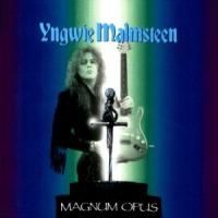 Album Magnum Opus - Yngwie
