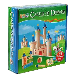 Castle Of Dreams Zeka Oyunu