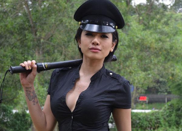 3 Film Horor Seksi Yang Pertemukan Nikita Mirzani: Galeri Foto Hot Nikita Mirzani Terbaru Tanpa Sensor