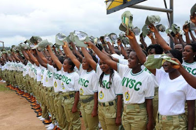 NYSC relocates 202 corps members in Osun