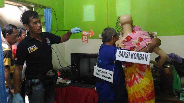 Hingga November 2016, Polres Palopo Tangani Sembilan Kasus Asusila
