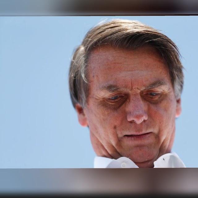 Bolsonaro diz que vetaria aumento salarial de ministros do STF se já fosse o presidente