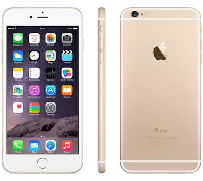 Dien thoai iPhone 6s plus chinh hang
