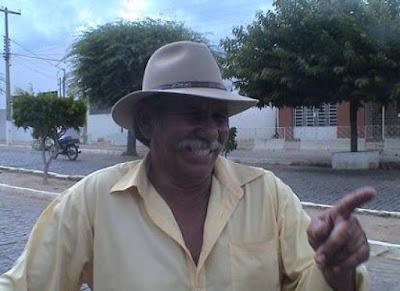 Chuta é indicado para ser vice de Lorena em Monteiro; essa poderá ser sua 3ª derrota nas urnas