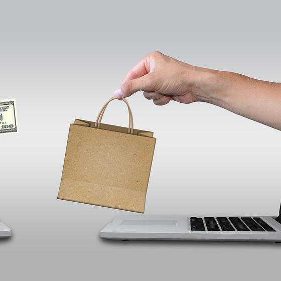 Tips Mudah Belanja Tas Secara Online