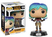 Funko Pop! Sabine