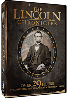 the lincoln chronicles image