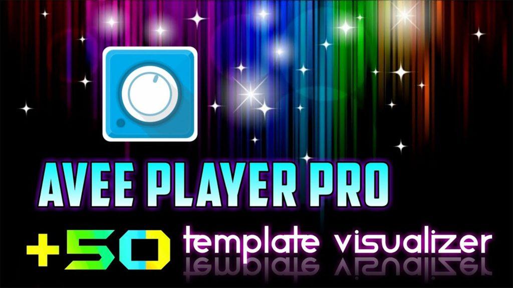 Avee Music Player Pro APK