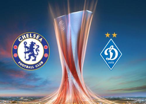 Chelsea vs Dynamo Kyiv Full Match & Highlights 7 March 2019