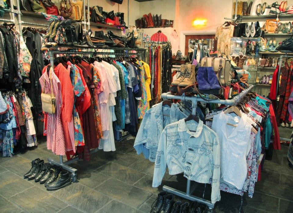Cheap Shoe Shopping In London