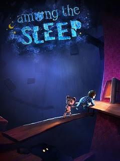 Tải Game Among the Sleep