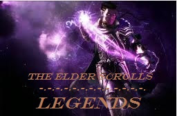 Iscrizione Versione Beta PC - The Elder Scrolls Legends