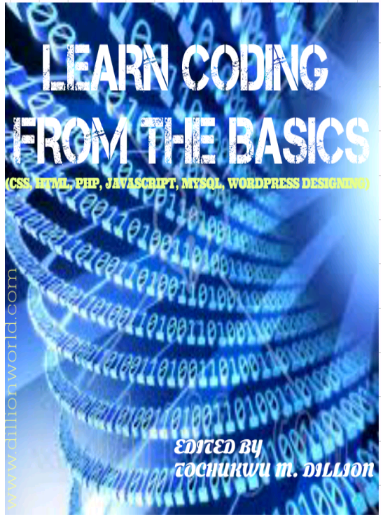 Learn How To Code/Program Easily From Basics