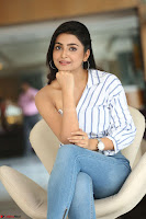 Avantika Mishra in Jeans and Off Shoulder Top ~  Exclusive 58.JPG