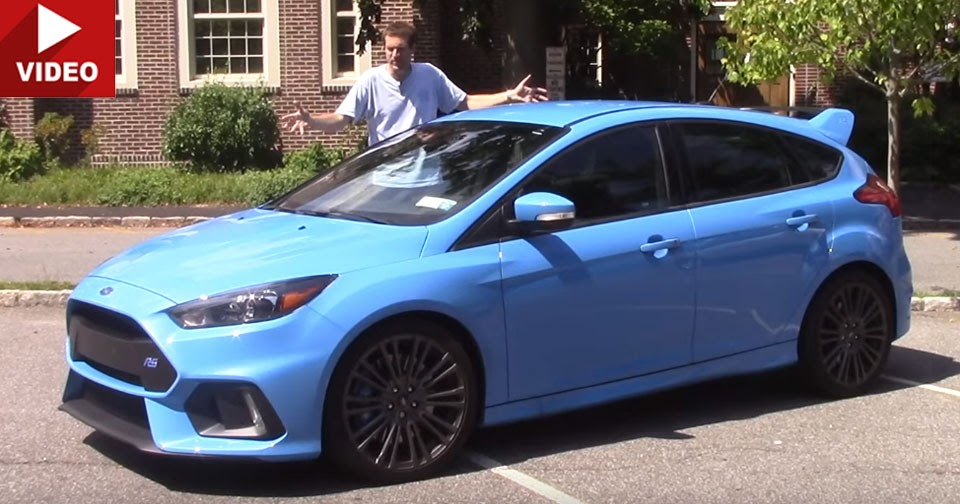 is the ford focus rs worthy of the hype and its price tag. Black Bedroom Furniture Sets. Home Design Ideas