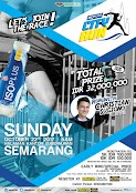 Isoplus City Run – Semarang • 2017