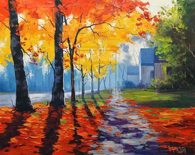 Slikovni rezultat za autumn art