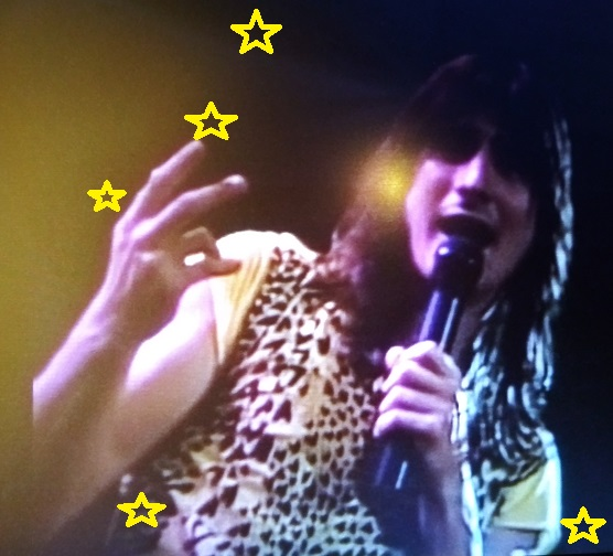 the 1/only Steve Perry