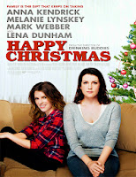 Happy Christmas (2014) online y gratis