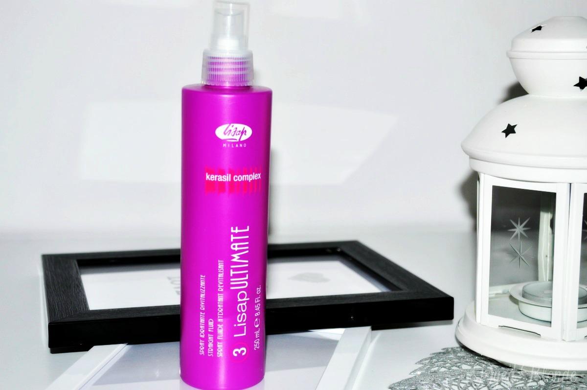 Jak chronić włosy przed gorącą płytką prostownicy.