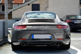 review mesin dan transmisi porsche 911 carrera s