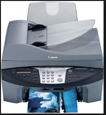 Canon MultiPass 730