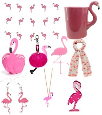 Flamingo Wishlist