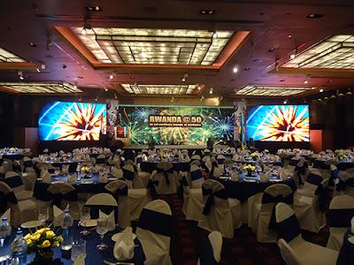 Nhà cung cấp màn hình led p3 nhập khẩu tại Ninh Bình