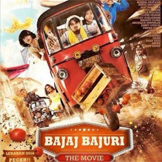 Nonton Film Bajaj Bajuri The Movie 2014 Full Movie Download Indonesia