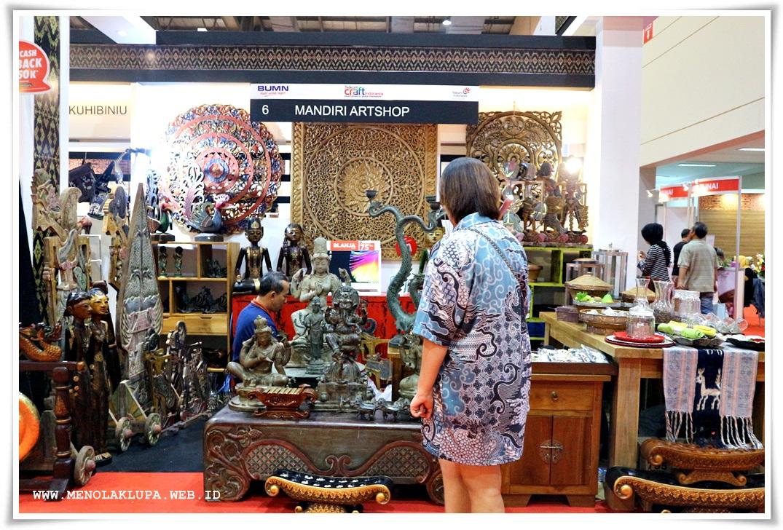 UKM Asli Indonesia - UKM Mandiri Artshop