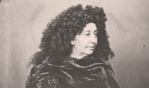 Biografía de Aurore Dupin (George Sand)