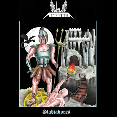 "Thorzel - ""Gladiadores"""
