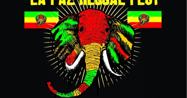 Voces en Resistencia Reggae México: La Paz Reggae Fest
