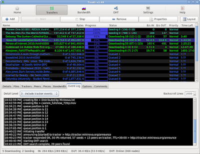 Download Tixati v2.19