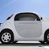 【VOA】グーグルの自動運転車が公道に向かう