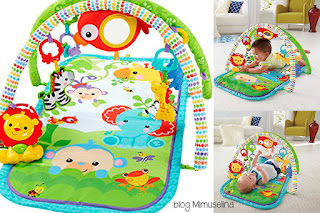 blog mimuselina regalo bebés meses 0-6