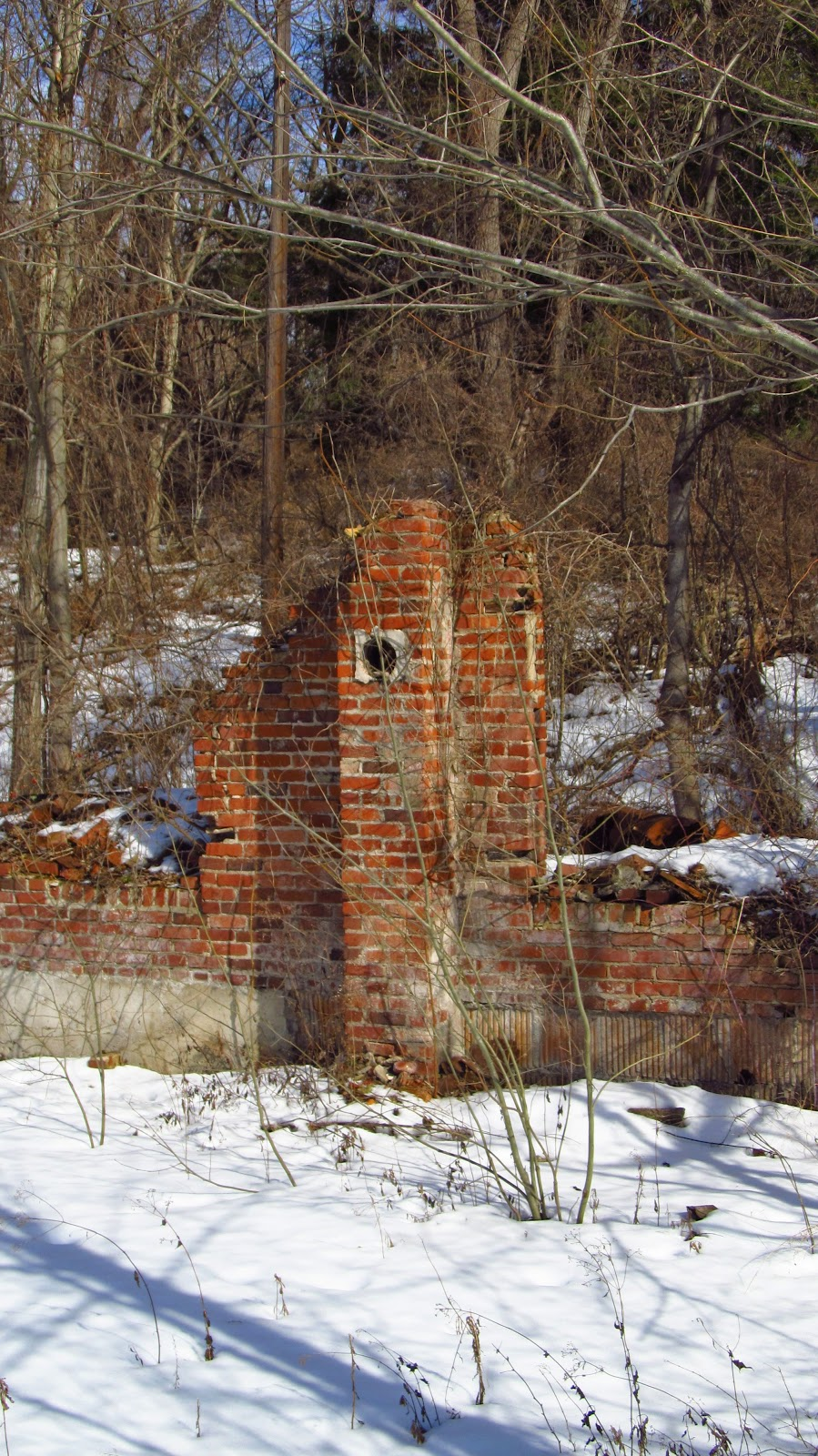 Old Industry Of Southwestern Pennsylvania Hawksworth