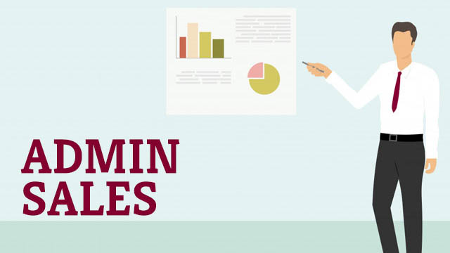 Pengertian Admin Sales Tugas dan Tanggung Jawabnya