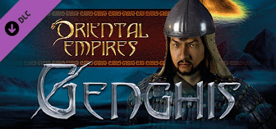 Oriental Empires Genghis Download
