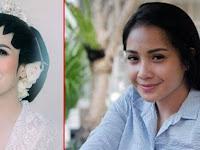 Caca Tengker Menikah, Dandanan Nagita Slavina Malah Bikin Netizen Heboh