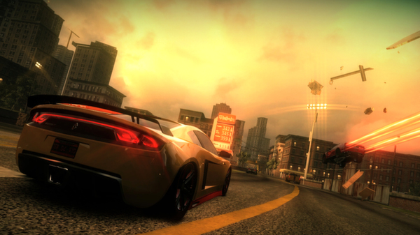 Ridge Racer Unbounded PC Full Español