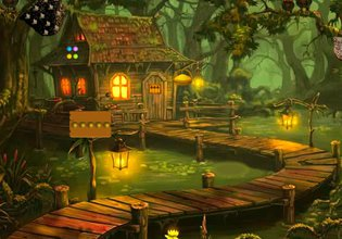 Play WowEscape Honey Bees Forest Escape