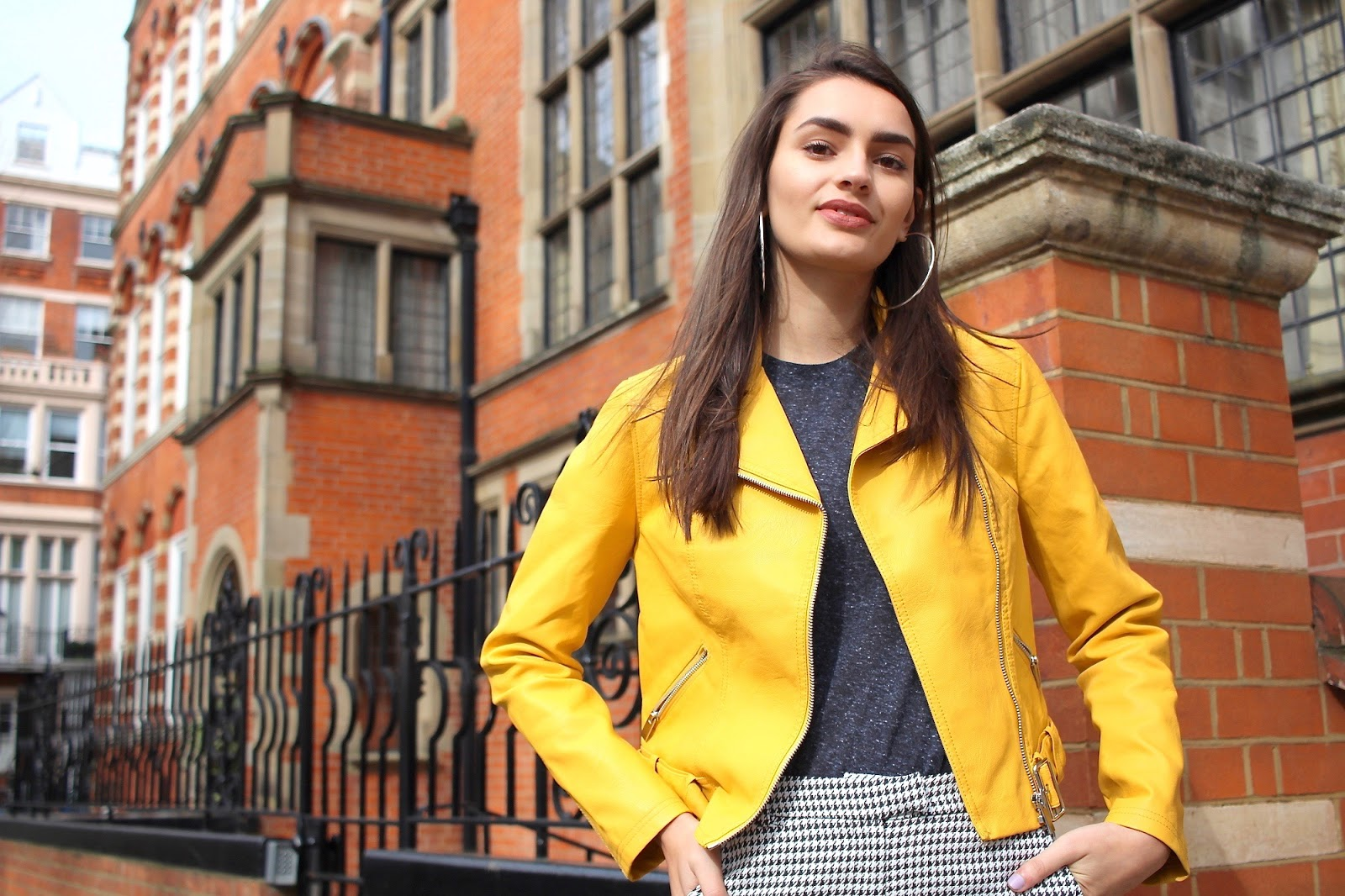 how to style yellow for spring peexo